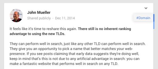 John-Mueller-Google-on-new-gTLDs