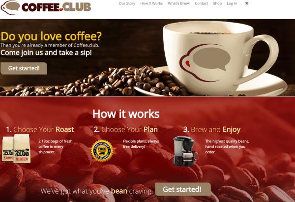 Coffee.club